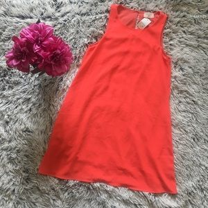 Coral Everly Boutique Dress